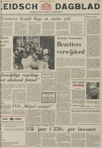 Leidsch Dagblad 1974-02-12
