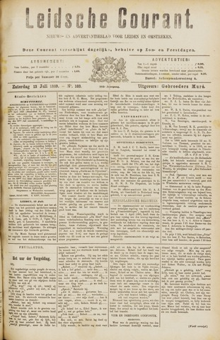 Leydse Courant 1889-07-13