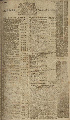 Leydse Courant 1760-06-04