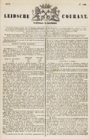 Leydse Courant 1872-12-18