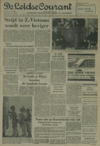 Leidse Courant 1965-04-03