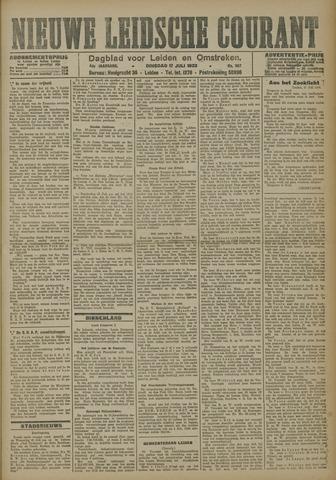 Nieuwe Leidsche Courant 1923-07-17