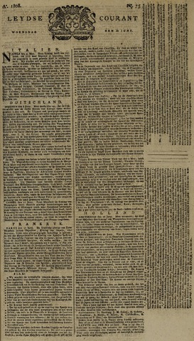 Leydse Courant 1808-06-22