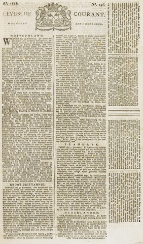 Leydse Courant 1825-12-07