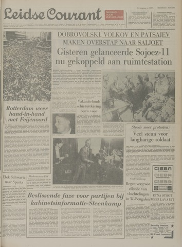 Leidse Courant 1971-06-07
