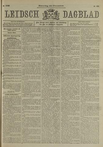 Leidsch Dagblad 1911-12-16