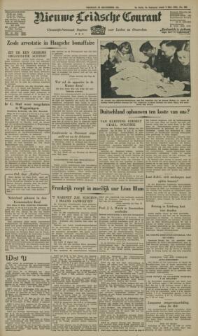 Nieuwe Leidsche Courant 1946-12-13
