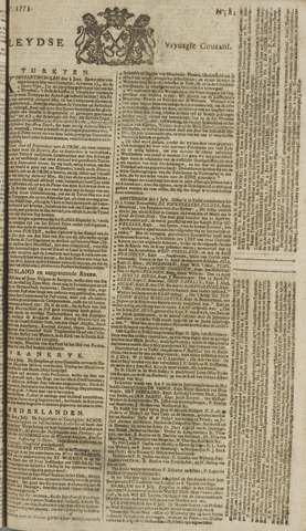 Leydse Courant 1773-07-09