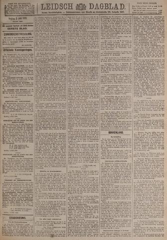 Leidsch Dagblad 1920-07-02
