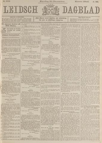 Leidsch Dagblad 1916-12-23