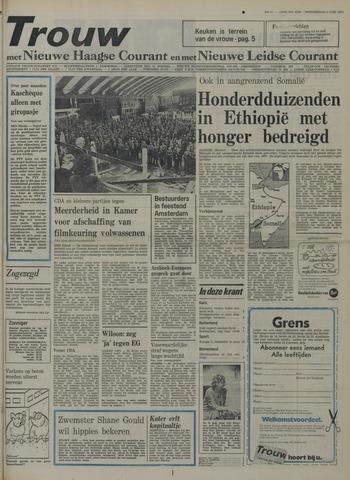 Nieuwe Leidsche Courant 1975-06-05
