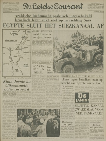 Leidse Courant 1967-06-06