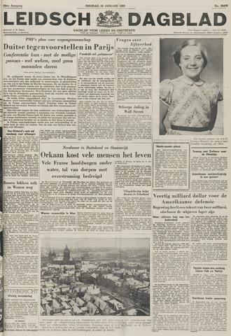 Leidsch Dagblad 1955-01-18