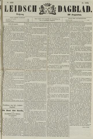 Leidsch Dagblad 1870-08-26