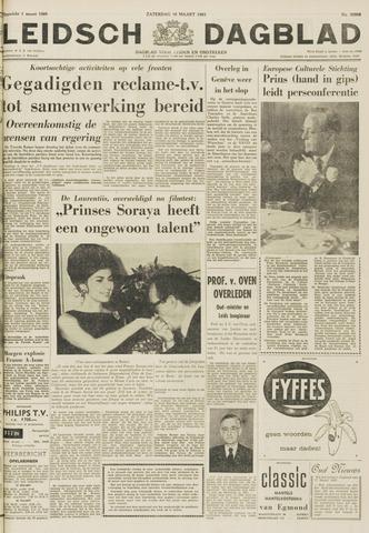 Leidsch Dagblad 1963-03-16