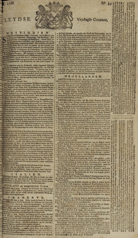 Leydse Courant 1766-07-18