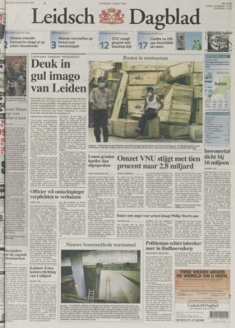 Leidsch Dagblad 1999-08-25