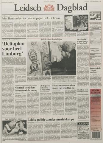 Leidsch Dagblad 1994-01-12