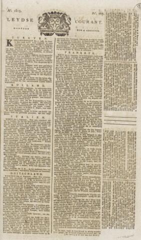 Leydse Courant 1815-08-28