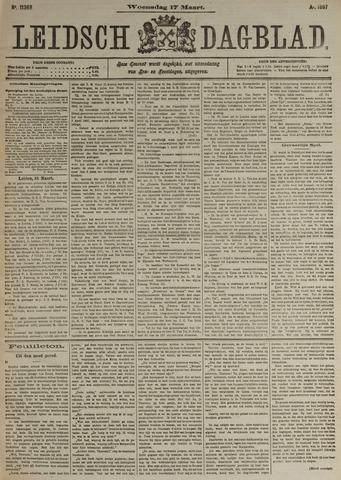 Leidsch Dagblad 1897-03-17