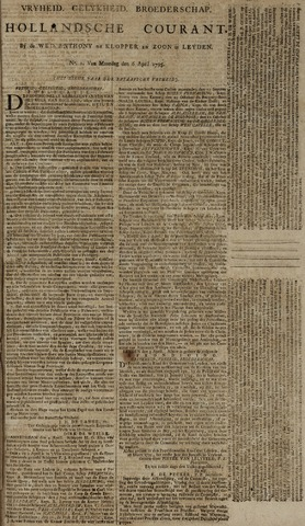Leydse Courant 1795-04-06