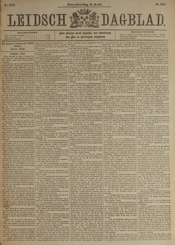 Leidsch Dagblad 1896-07-02