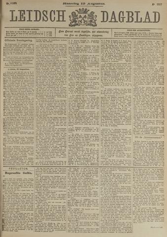 Leidsch Dagblad 1907-08-19