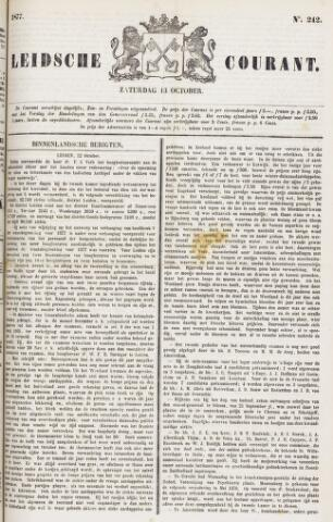 Leydse Courant 1877-10-13