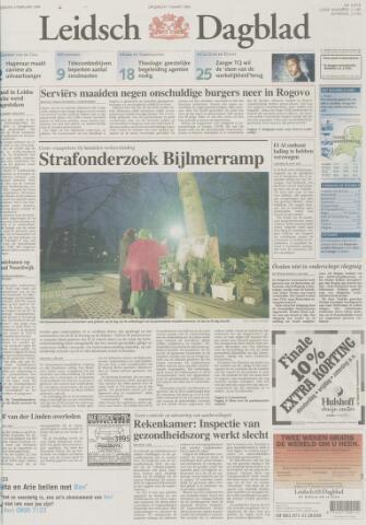 Leidsch Dagblad 1999-02-04