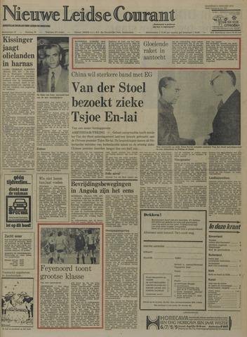 Nieuwe Leidsche Courant 1975-01-06