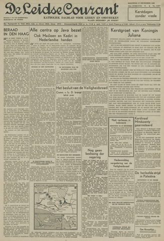 Leidse Courant 1948-12-27