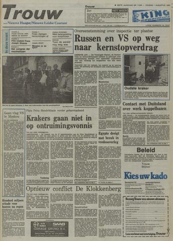 Nieuwe Leidsche Courant 1980-08-01