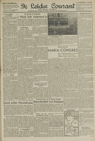 Leidse Courant 1947-09-05