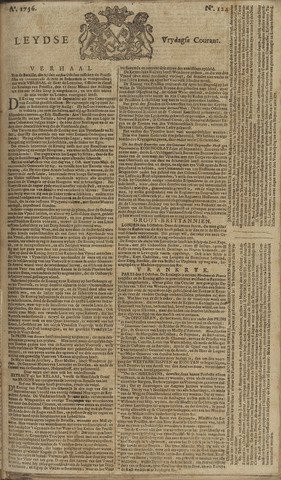 Leydse Courant 1756-10-15