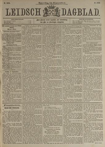 Leidsch Dagblad 1896-09-12