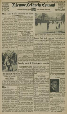 Nieuwe Leidsche Courant 1946-12-24