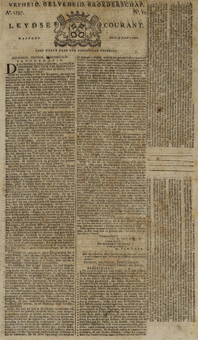 Leydse Courant 1797-01-23