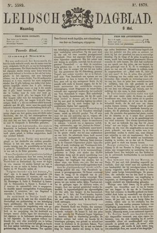 Leidsch Dagblad 1878-05-06