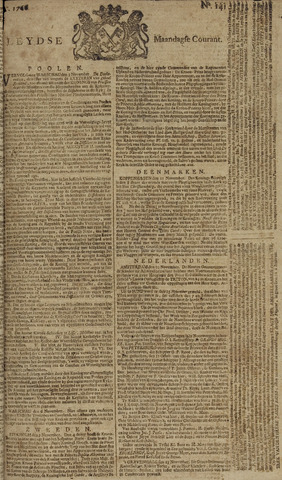 Leydse Courant 1766-11-24