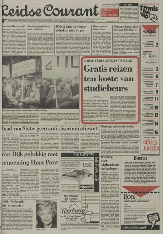 Leidse Courant 1988-03-10