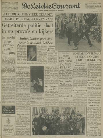 Leidse Courant 1966-03-21