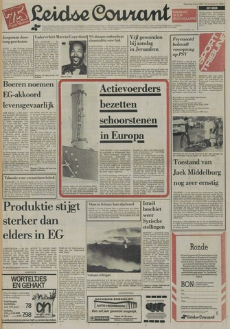 Leidse Courant 1984-04-02