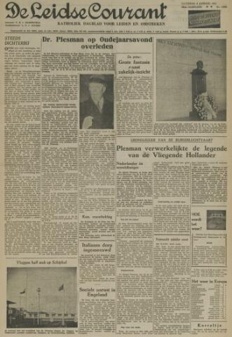Leidse Courant 1954-01-02
