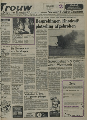 Nieuwe Leidsche Courant 1976-03-20