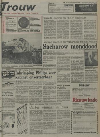 Nieuwe Leidsche Courant 1980-01-23
