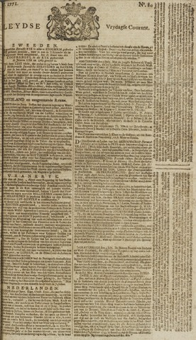 Leydse Courant 1771-07-05