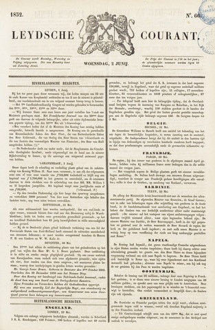 Leydse Courant 1852-06-02
