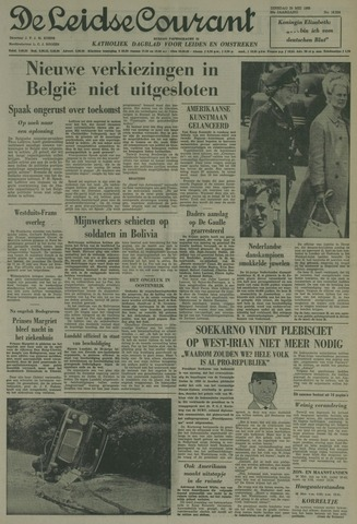 Leidse Courant 1965-05-25