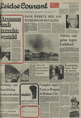Leidse Courant 1976-03-16