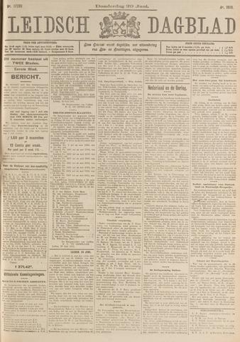 Leidsch Dagblad 1916-06-29